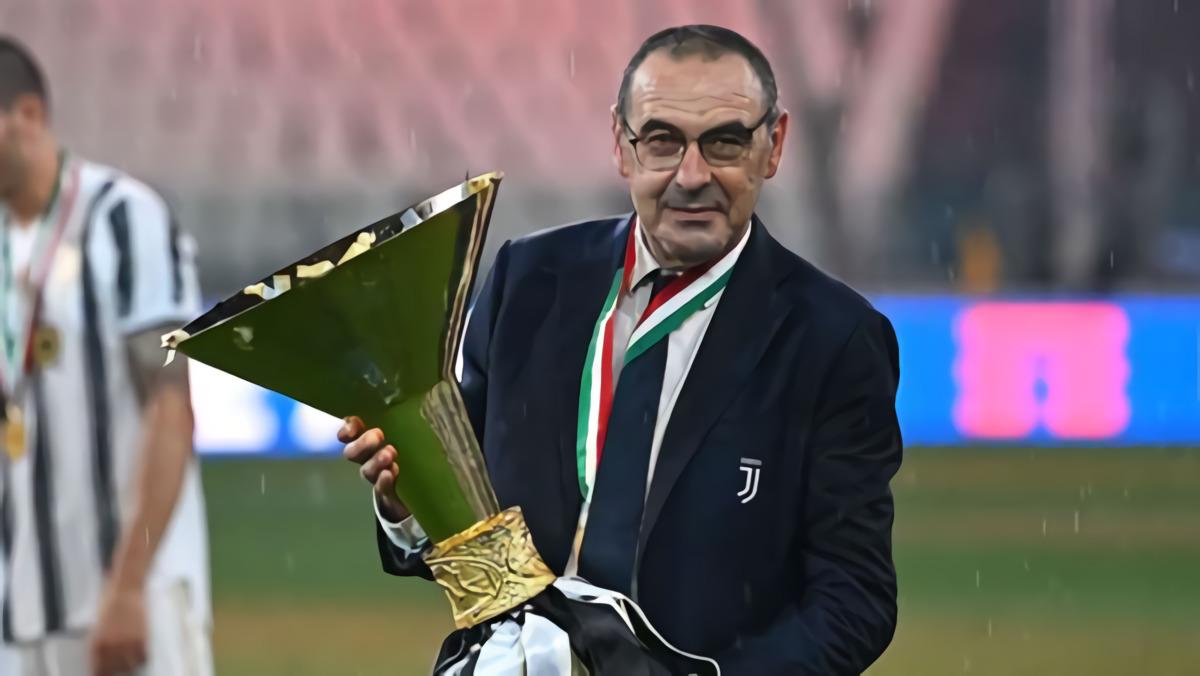Pelajaran Untuk Sarri Dari Juventus, Kemenangan Bukan Segalanya