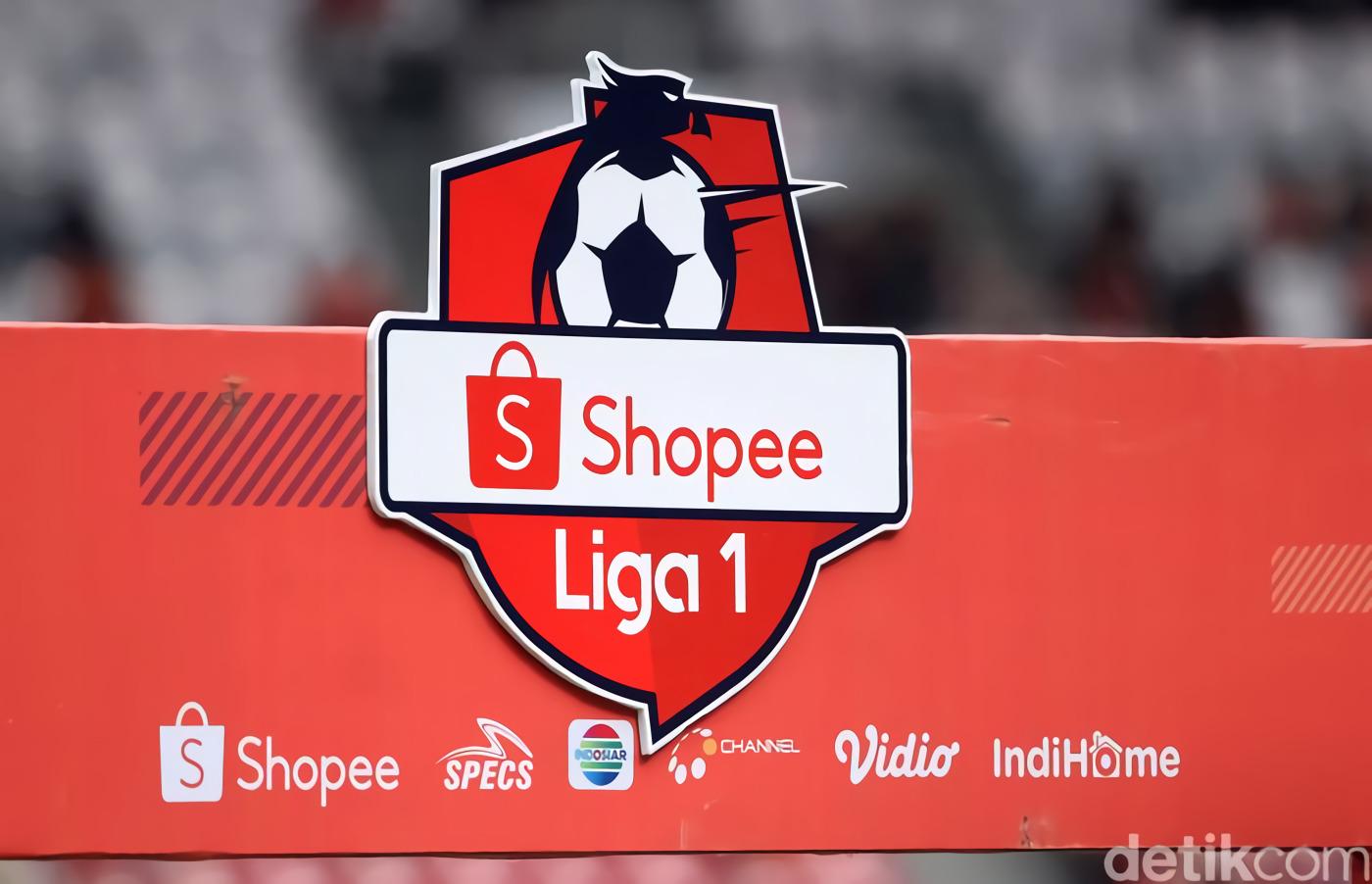 Ada Kemungkinan Shopee Liga 1 dan Liga 2 2020 Ditiadakan Saja?