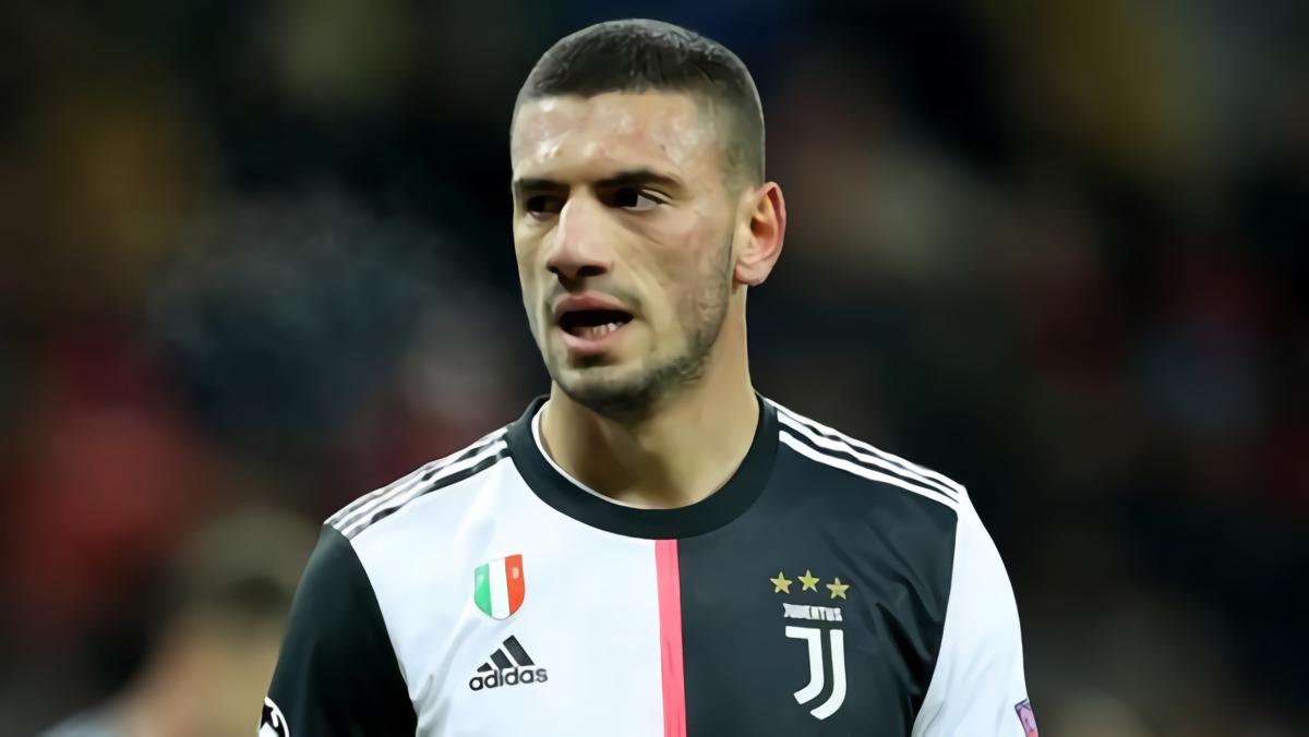 Tottenham Hotspur Bidik Merih Demiral, Tapi Juventus Tidak Akan Lepas