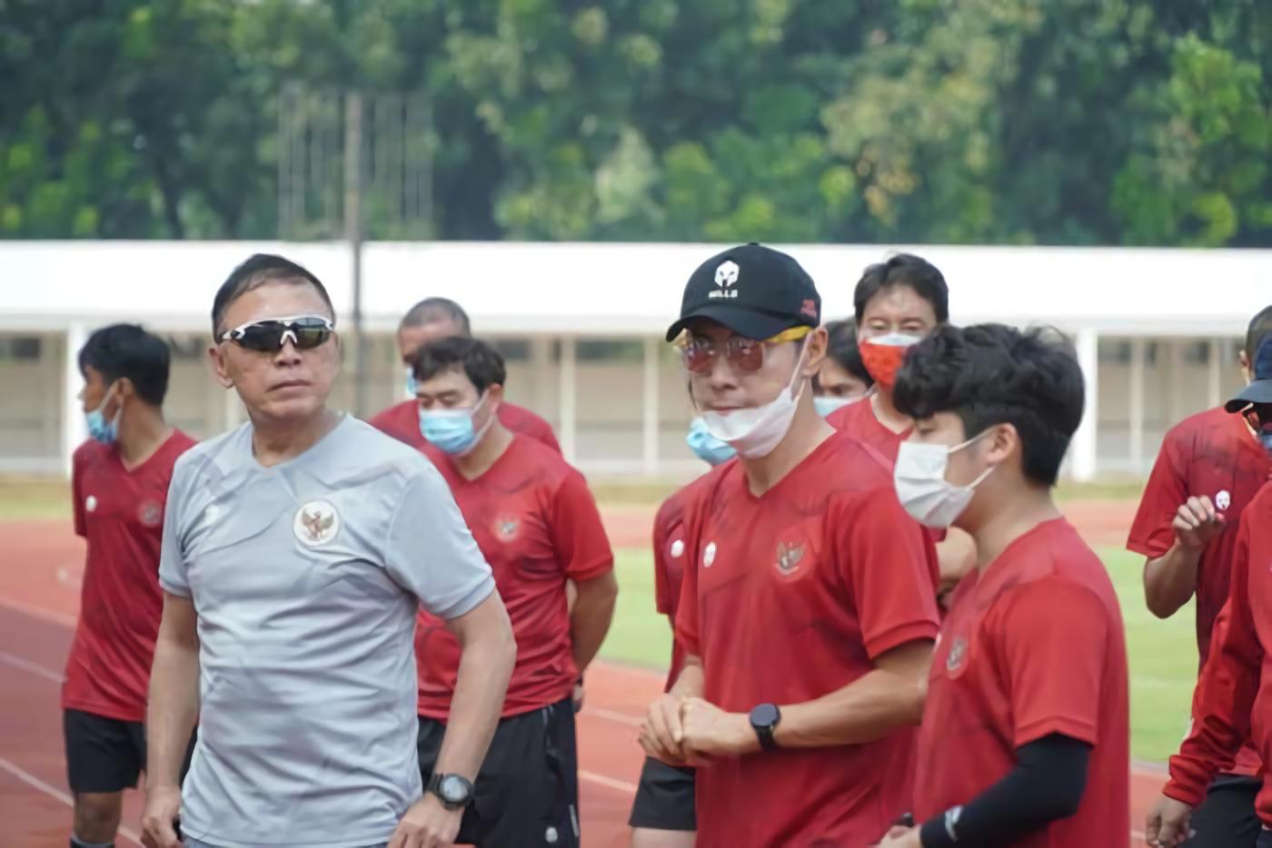Pemain Timnas Indonesia U-19 Pingsan Digeber Latihan Fisik Di Kroasia