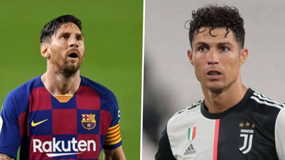 Kalahkan Ronaldo, Messi Jadi Pemain Dengan Bayaran Termahal