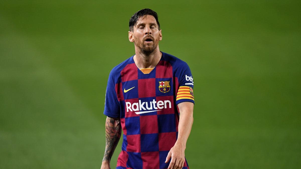 Lionel Messi Dipastikan Akan Tetap di Barcelona