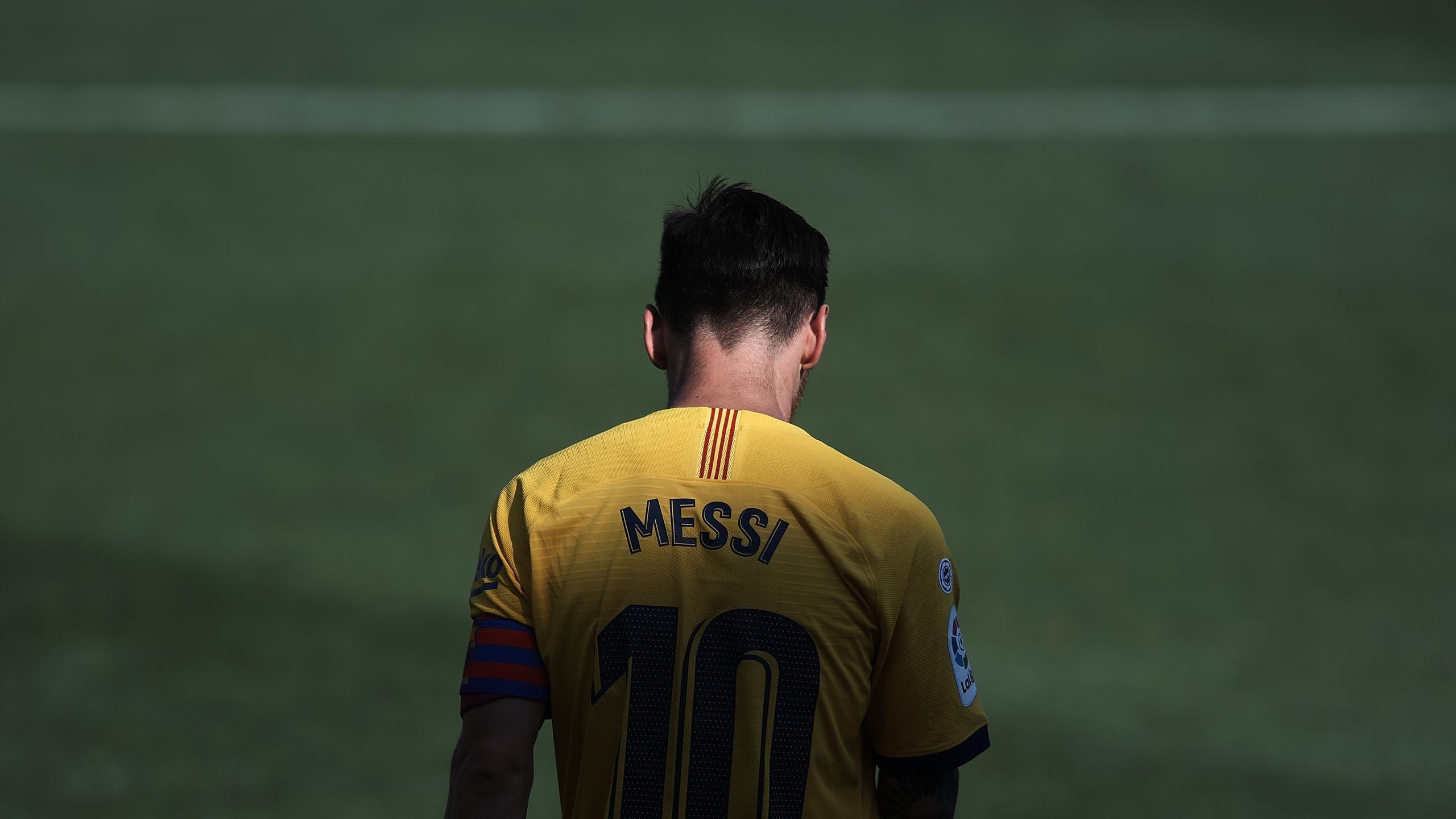 Pemberontakan Lionel Messi Menjadi Katalisator untuk Dibangun Ulangnya Barcelona
