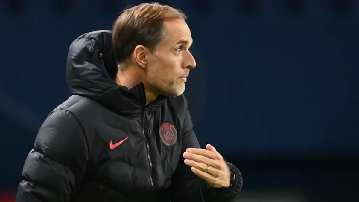 Paris Saint-Germain Krisis Cedera Jelang Lawan Manchester United