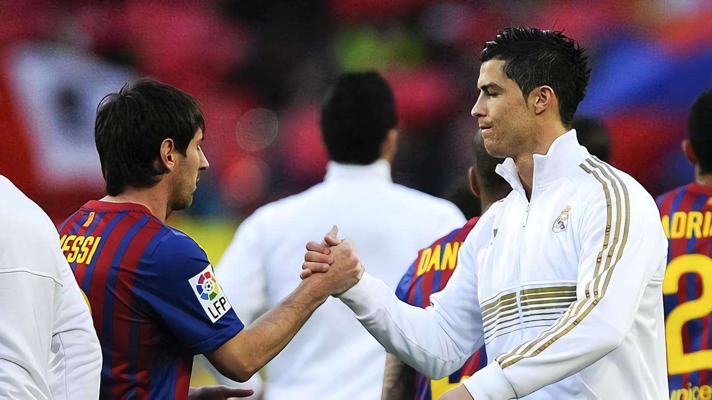 Ronaldo Vs Messi di Liga Champions: Menang Sekali dan Tanpa Gol