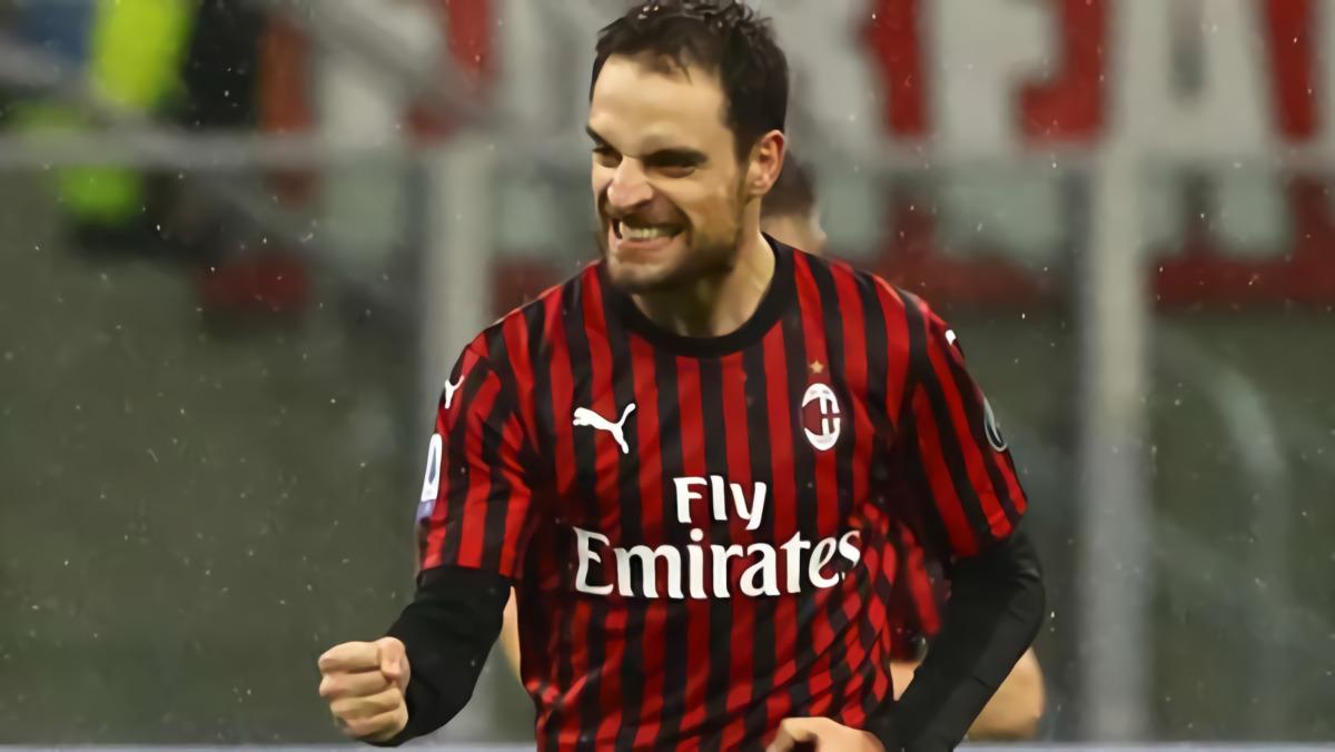 RESMI: Mantan Gelandang AC Milan Giacomo Bonaventura Gabung Fiorentina