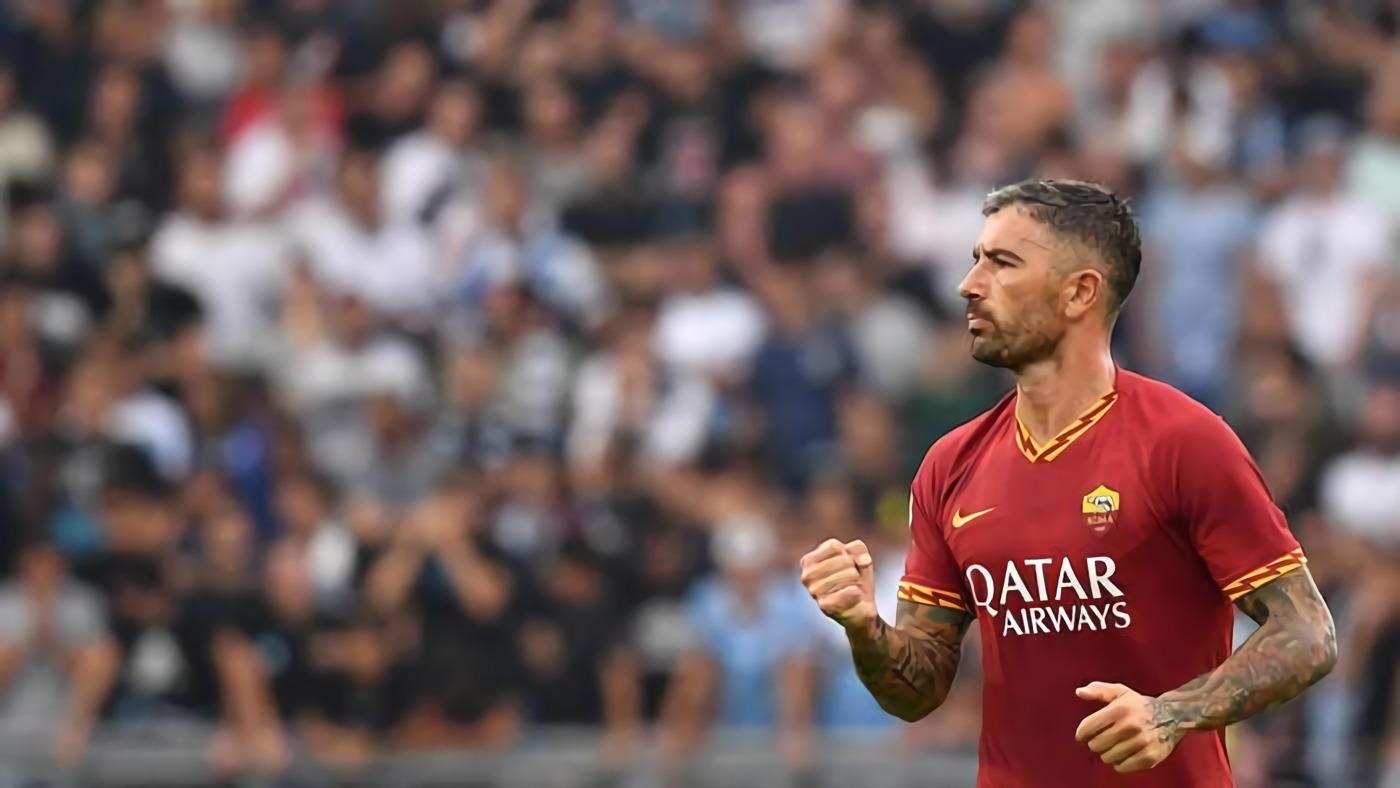 Bek Kiri AS Roma Aleksandar Kolarov Sepakat Gabung Inter Milan