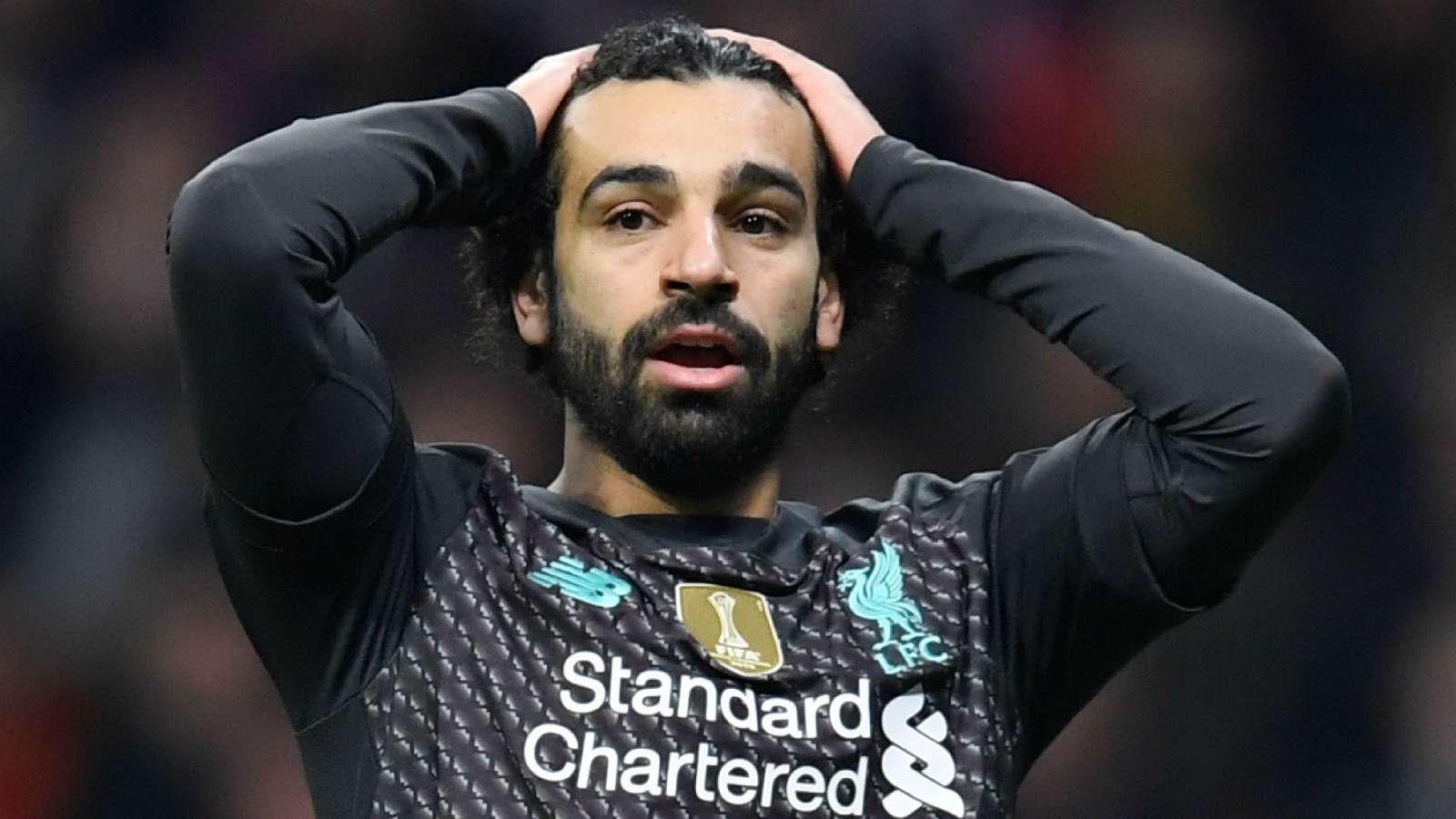 Gary Neville: Liverpool Hanya Batu Pijakan Mohamed Salah