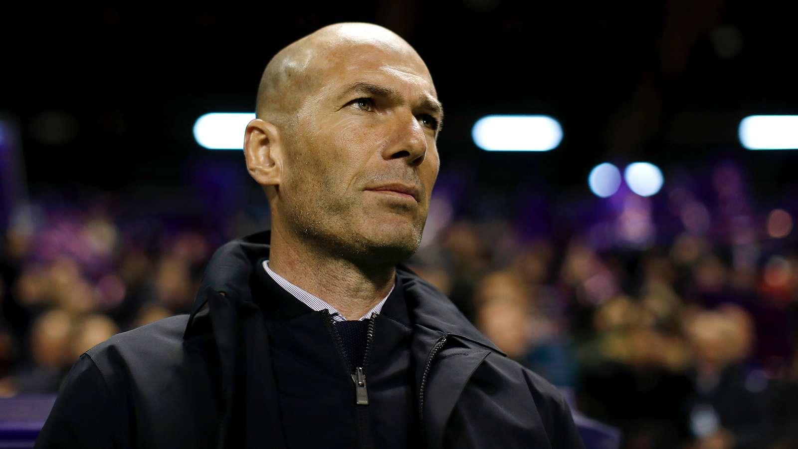 Paolo Montero: Rasanya Mustahil Kalian Benci Zinedine Zidane