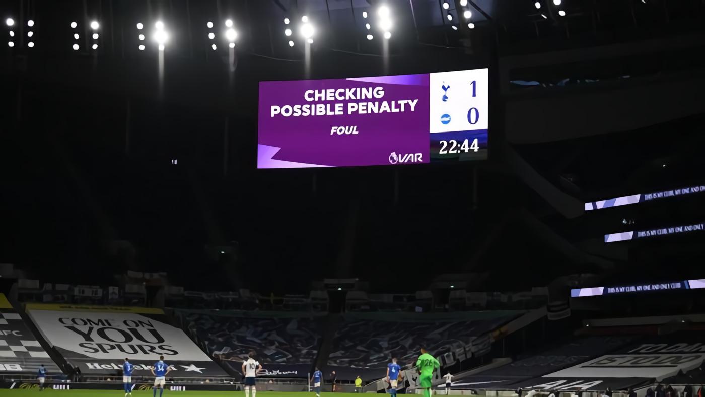 Dirugikan VAR, Mourinho: Saya Rindu Sepakbola yang Dulu