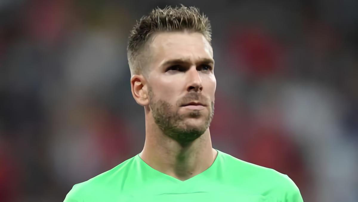 Kalah 7-2 Dari Aston Villa, Jurgen Klopp: Adrian Bukan Masalah Liverpool