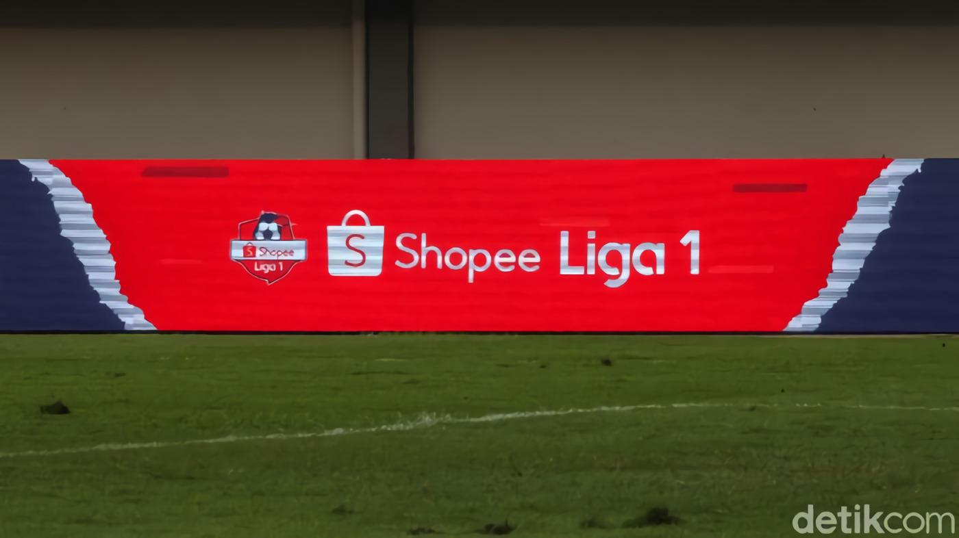 'Shopee Liga 1 2020 Tak Usah Lanjut meski Klub Sudah Berdarah-darah'