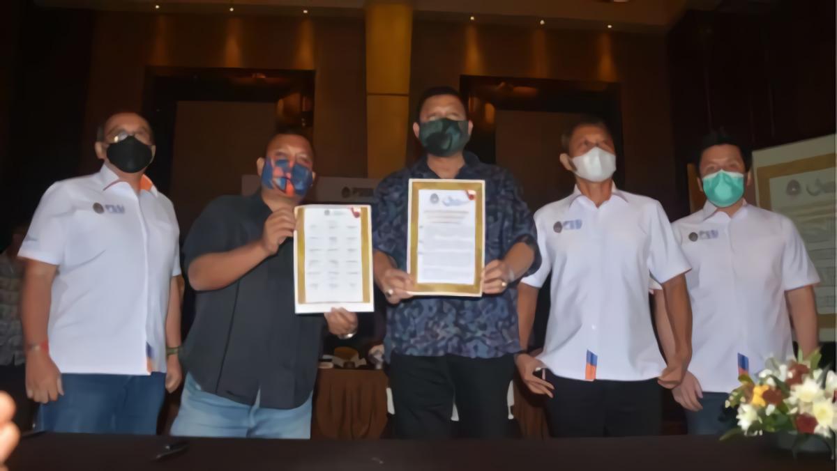 RESMI: Klub Liga 1 Sepakat Kompetisi 2020 Dilanjutkan November