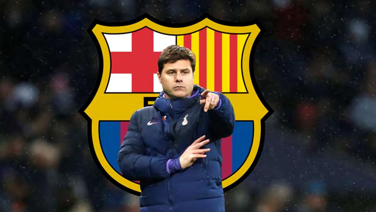 Mauricio Pochettino: Fans Barcelona Menolak Saya