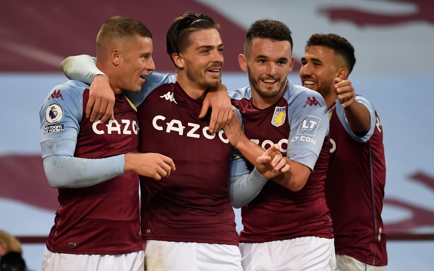Aston Villa Sudah Kalahkan Juara Liga Inggris & Juara Piala FA