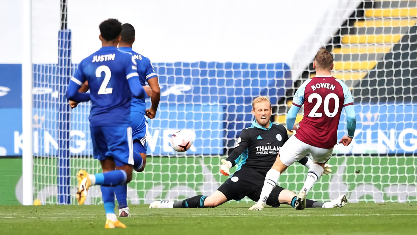 Leicester Vs West Ham: The Hammers Gebuk Si Rubah 3-0