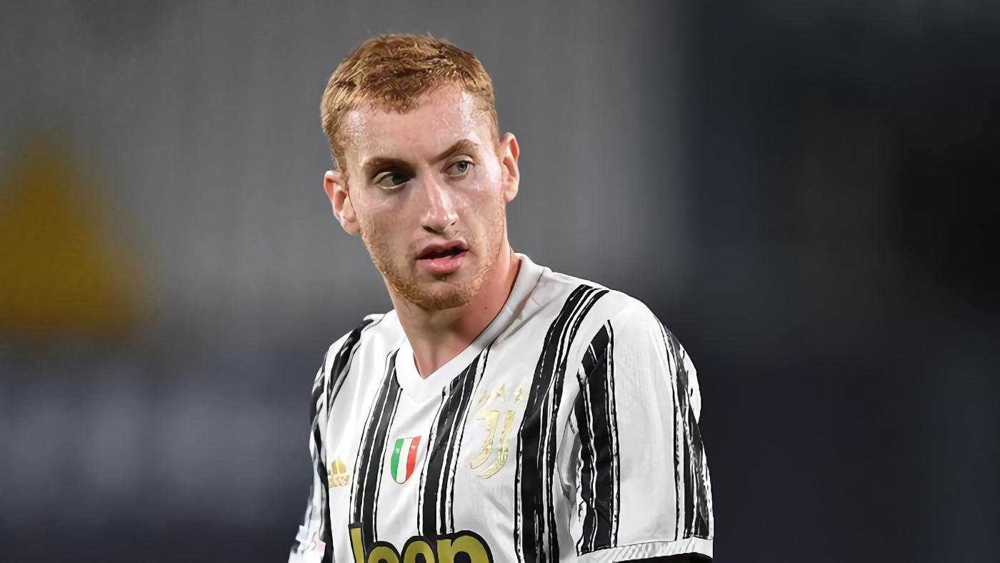 Dejan Kulusevski: Tak Ada Senioritas di Juventus