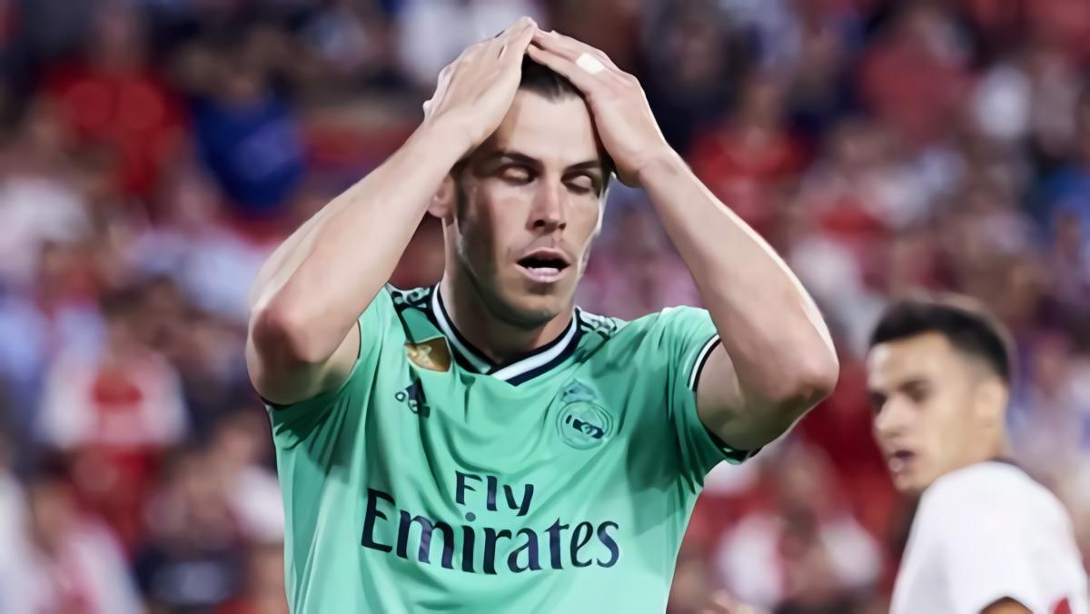 Kembali Ke Tottenham Hotspur, Gareth Bale Disentil Eks Presiden Real Madrid