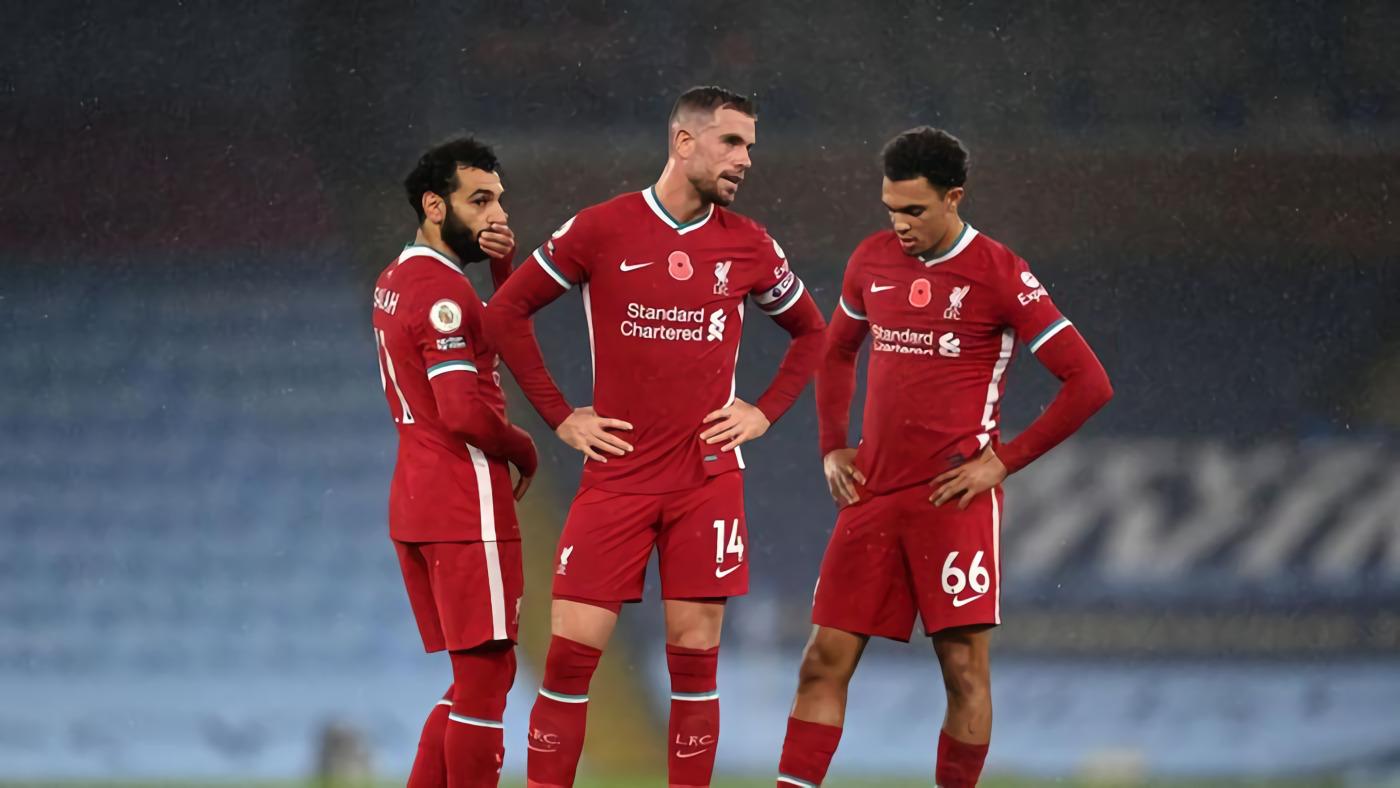 Liverpool Tetap Favorit Juara Liga Inggris asalkan…
