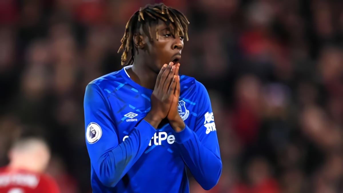 Juventus Berencana Pulangkan Moise Kean Dari Everton