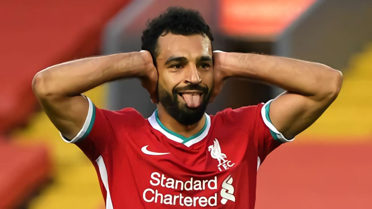 Liverpool Susah Payah Tundukan Leeds United