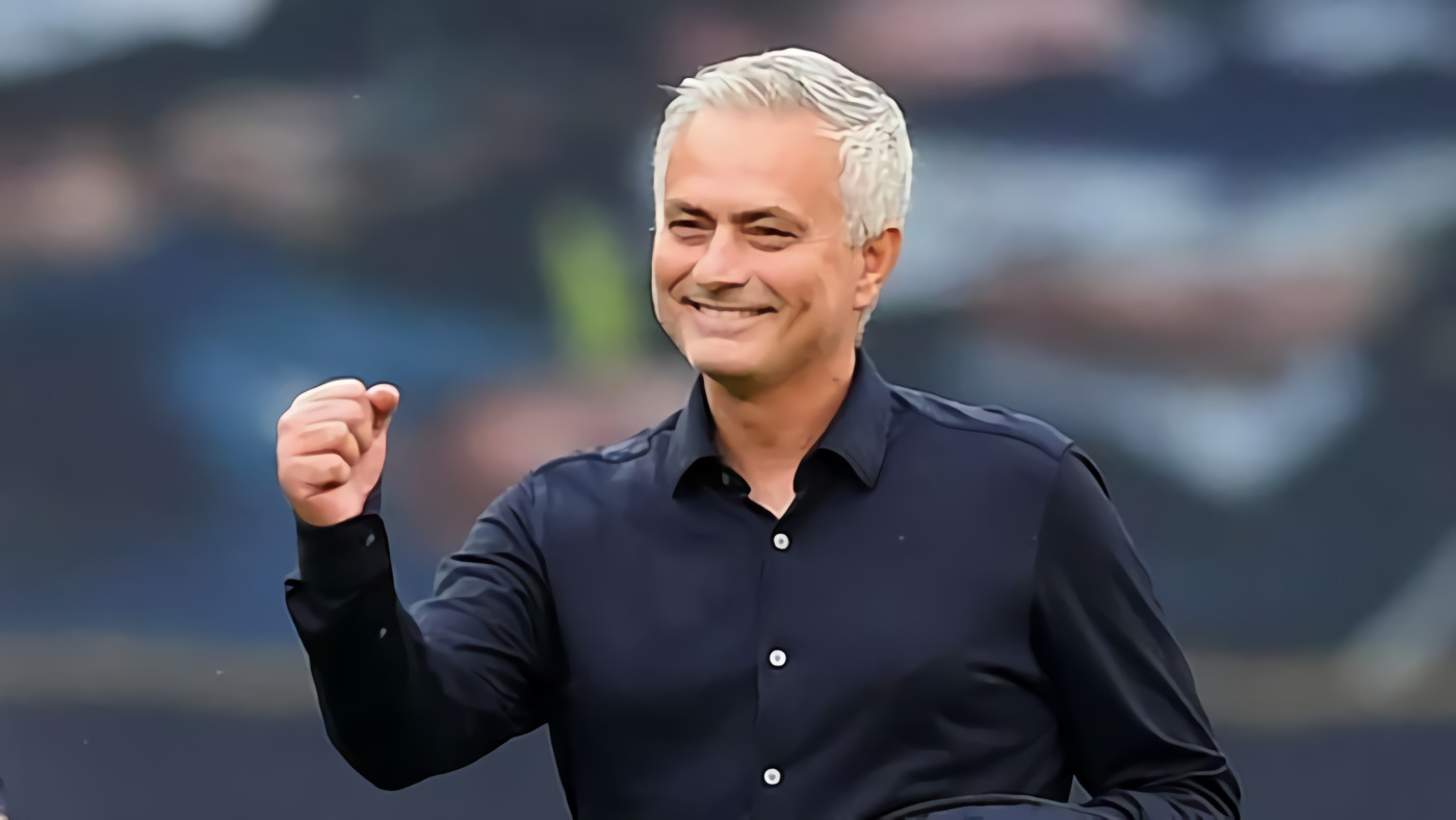 Mengapa Jose Mourinho Dijuluki 'The Special One'?
