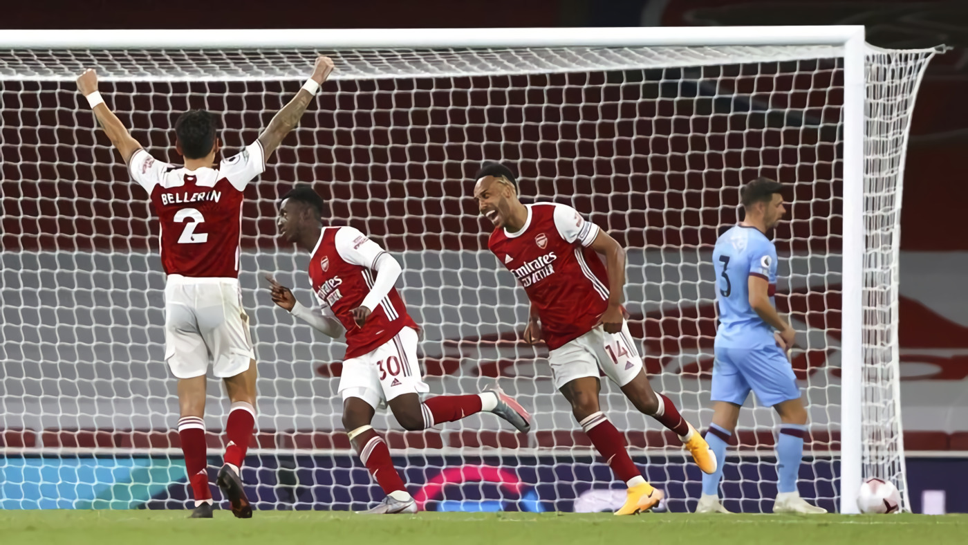 Arsenal Vs West Ham: The Gunners Menang Susah Payah