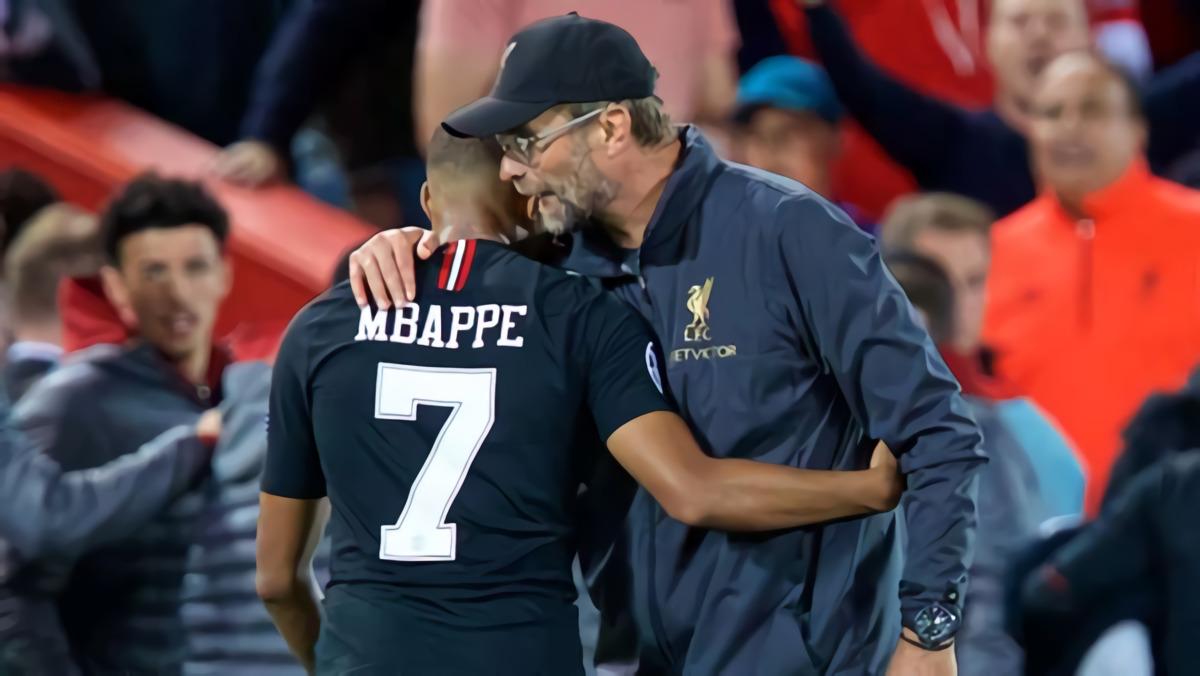 Pasif Di Bursa Transfer, Liverpool Diam-Diam Siasati Mega Transfer Kylian Mbappe?