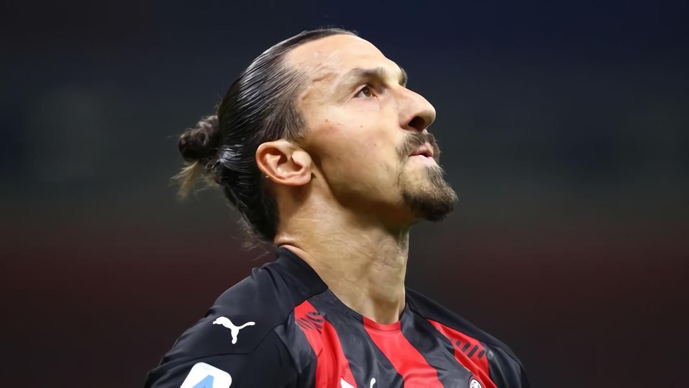 Bisa Bawa AC Milan Scudetto Lagi, Ibrahimovic?