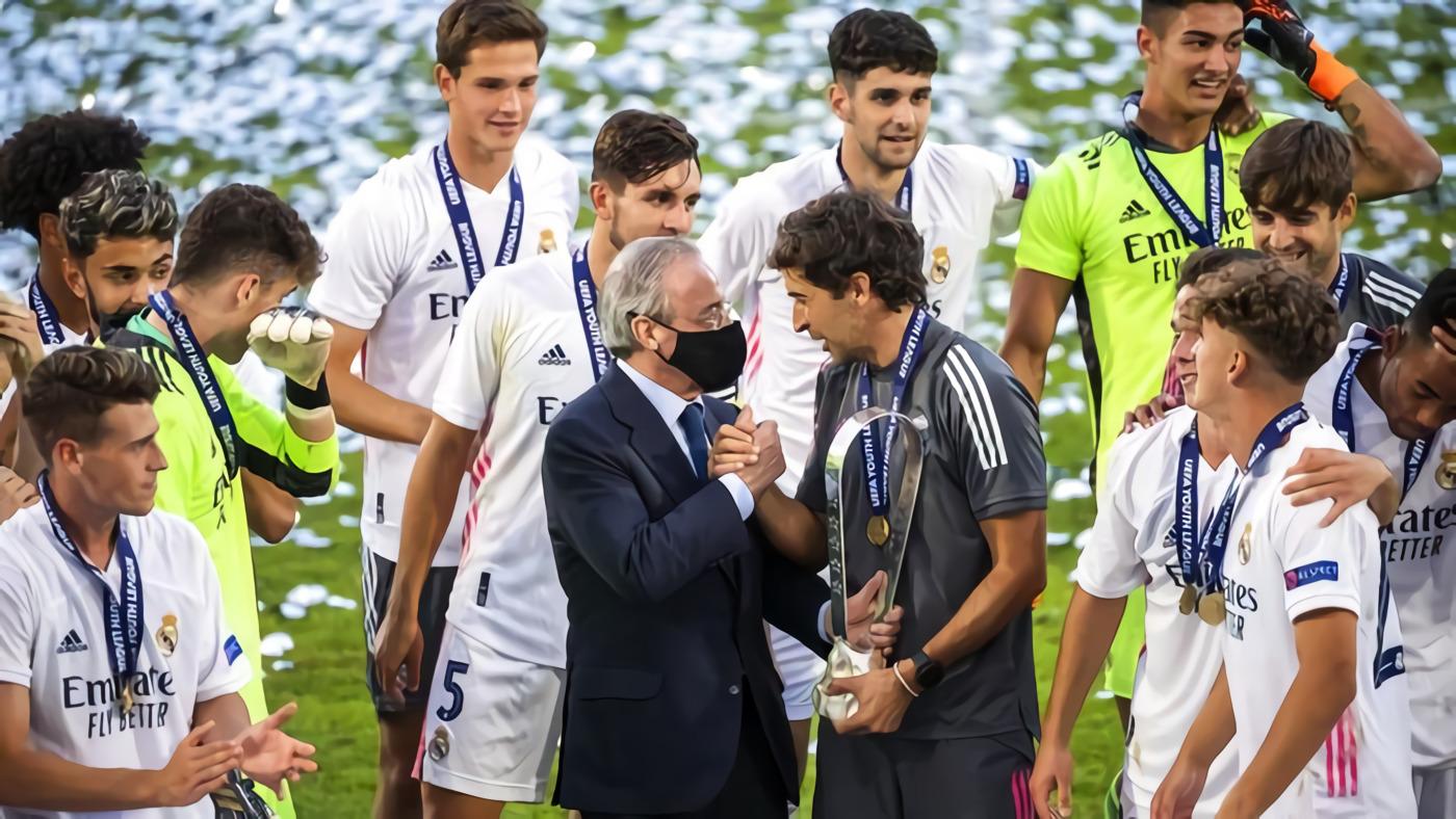 3 Pelatih yang Bisa Jadi Calon Pengganti Zidane di Real Madrid