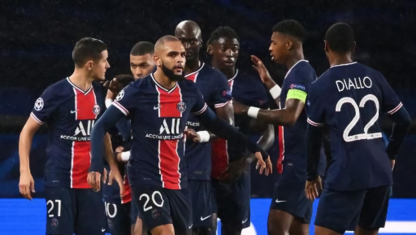 Kasus Corona Meningkat, Prancis Tangguhkan Sejumlah Kompetisi Sepakbola
