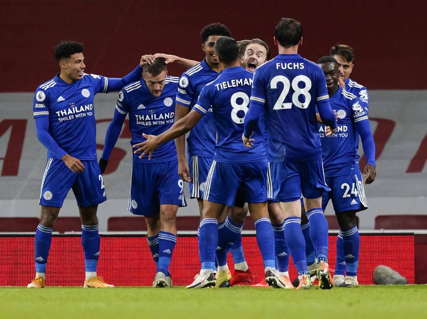 'Leicester dan Tottenham Bukan Unggulan Juara Liga Inggris'