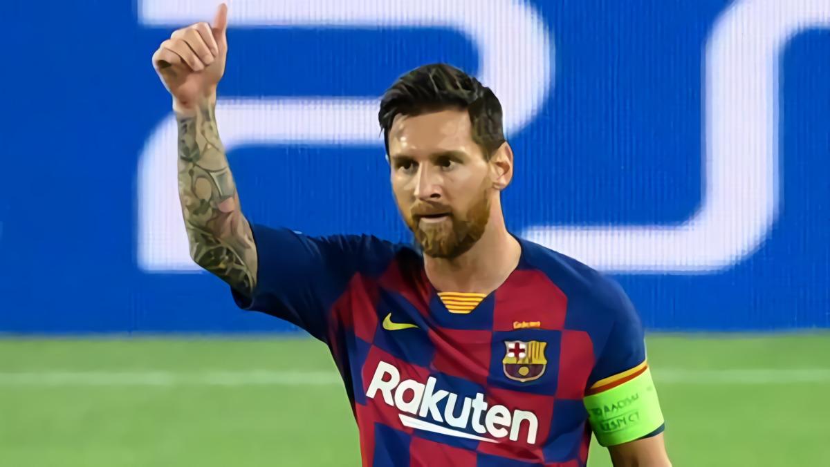 Wakil Presiden Inter Milan: Tak Ada Gunanya Bicarakan Lionel Messi
