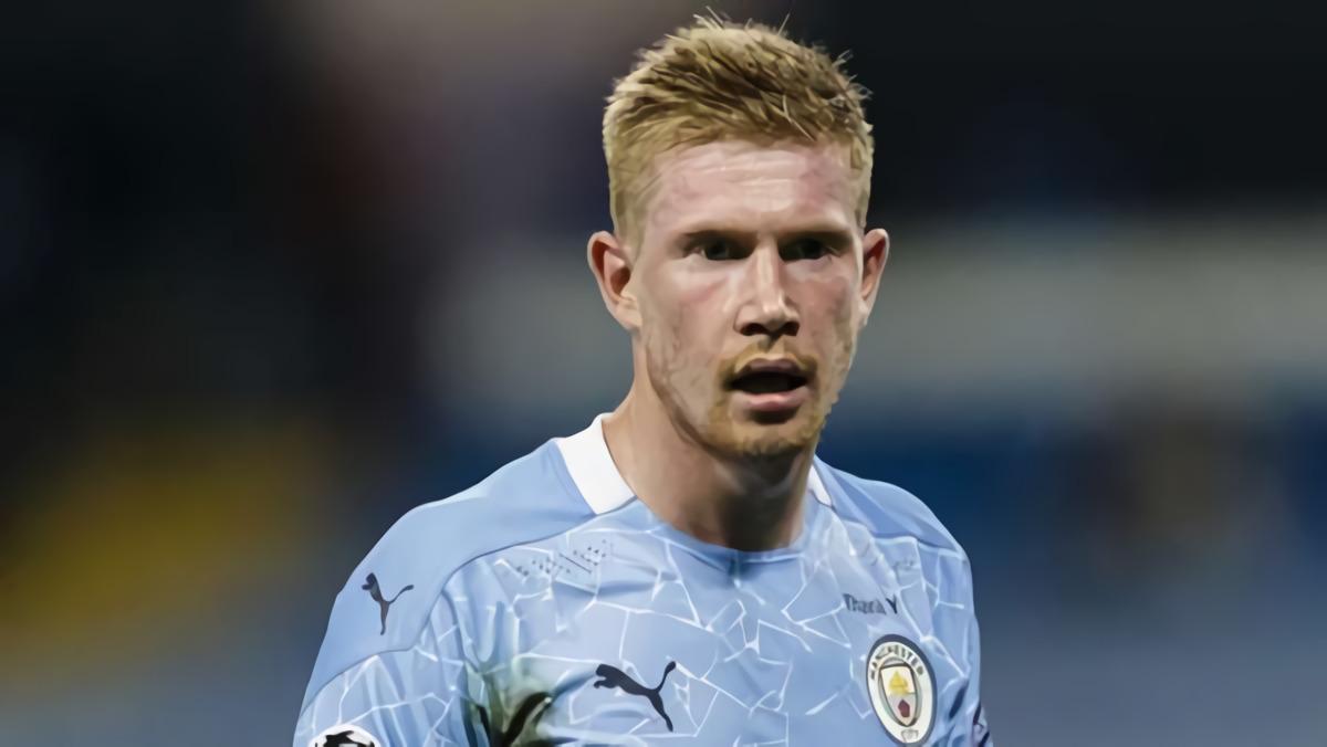 Kevin De Bruyne: Saya Tidak Peduli Manchester City Gagal Dapatkan Lionel Messi
