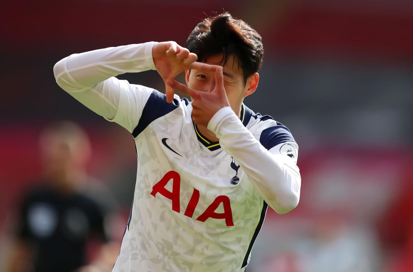 Son Heung-min Quat-trick, Spurs Kalahkan Southampton 5-2