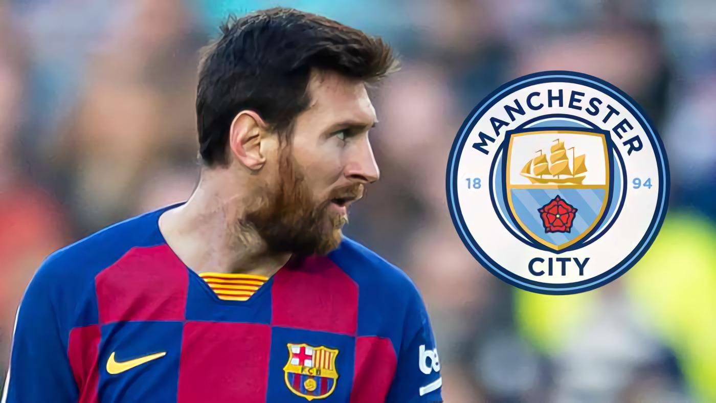 Mauricio Pochettino: Lionel Messi Bisa Bersinar Di Manchester City