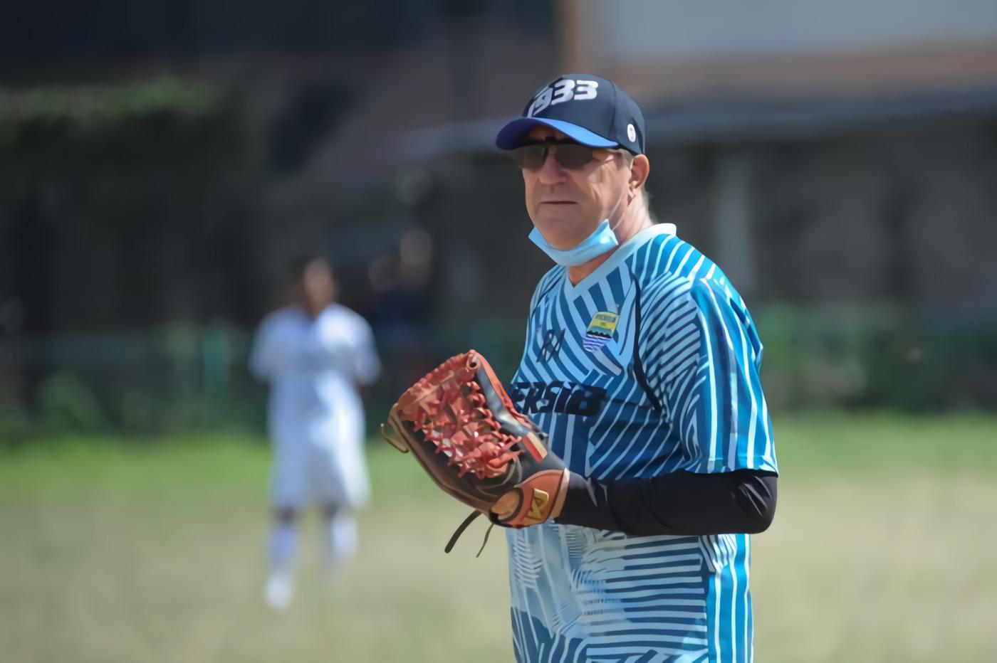 Robert Alberts Rahasiakan Calon Pemain Persib Bandung Dari Timnas Indonesia U-19