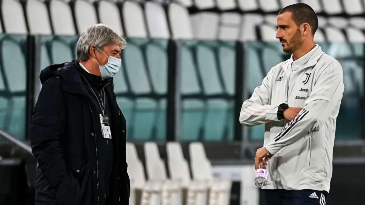 Kasus Juventus-Napoli, FIGC: Yang Salah Harus Dihukum