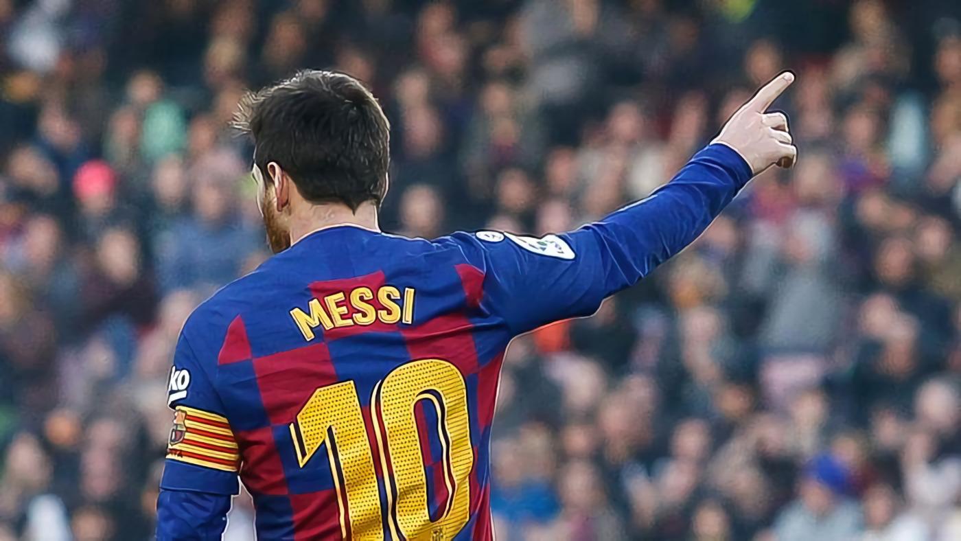 Tak Mau Lepas Messi, Barcelona Dikecam
