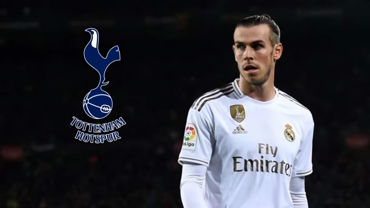 Jose Mourinho: Gareth Bale Sangat Bahagia Di Tottenham Hotspur
