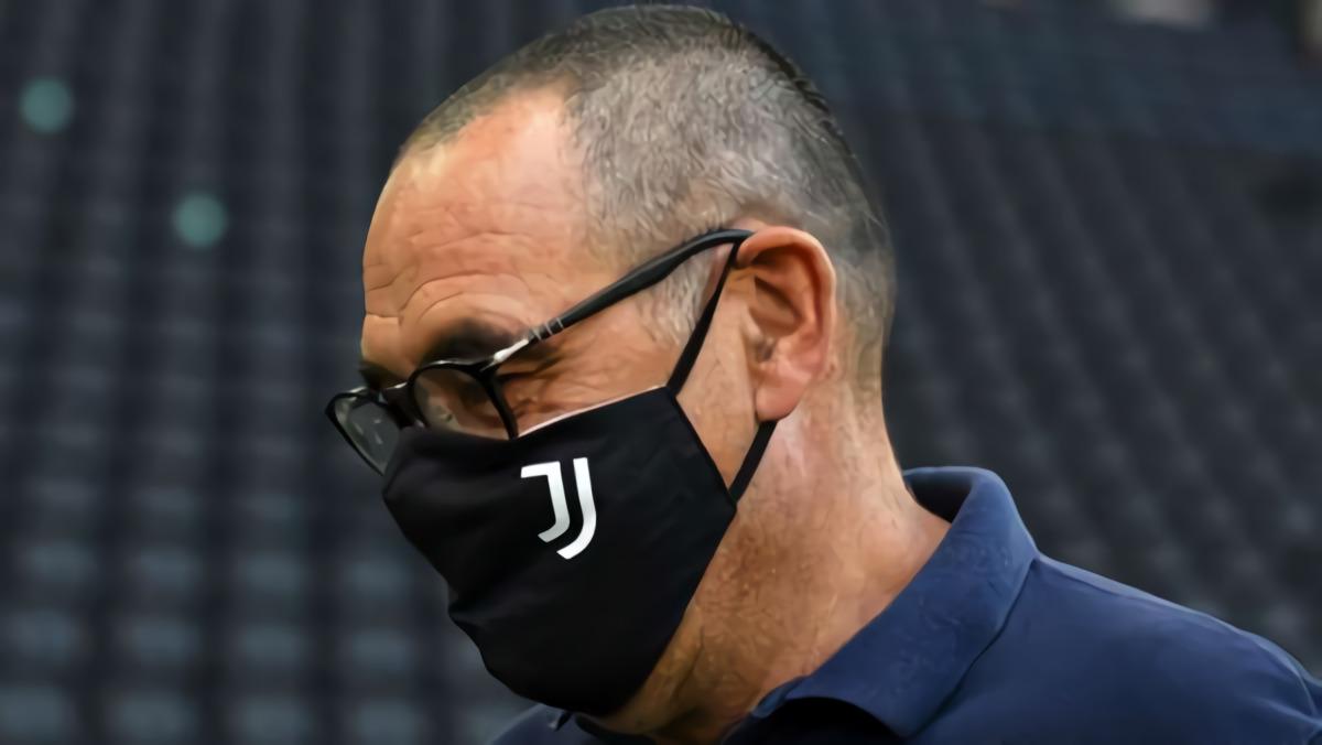 Maurizio Sarri Tuju Fiorentina & Negosiasi Akhiri Kontrak Di Juventus