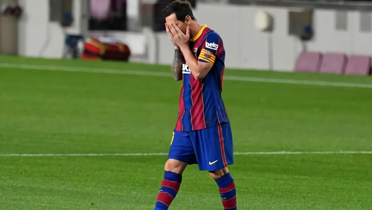 Waduh! Bintang Barcelona Lionel Messi Mengaku Tak Lagi Terobsesi Cetak Gol
