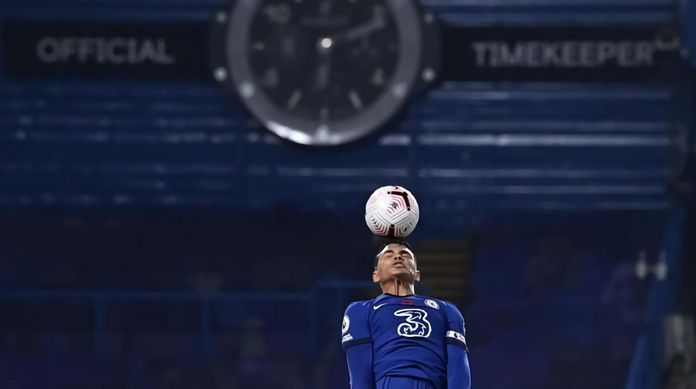 Main di Premier League Bikin Thiago Silva Sampai Sakit Kepala