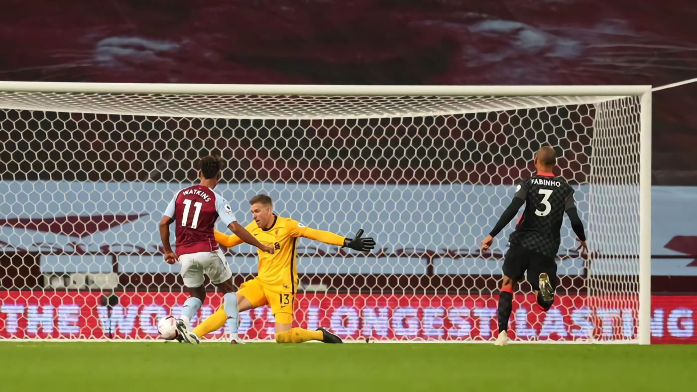 Bukan Salah Adrian Liverpool Kalah