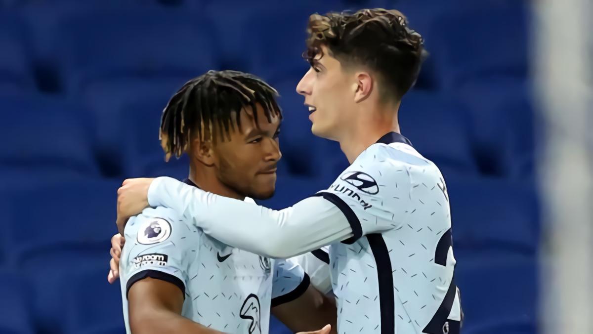 Chelsea Tumbangkan Brighton dengan Skor 3-1