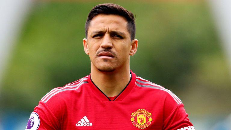 Alexis Sanchez Mesti Rela Gajinya Dipotong Separuh untuk Dipermanenkan Inter Milan
