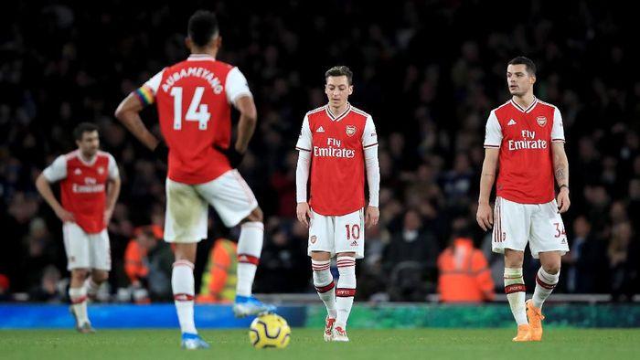 'Arsenal Saat Ini Bukanlah Tim Penantang Juara'