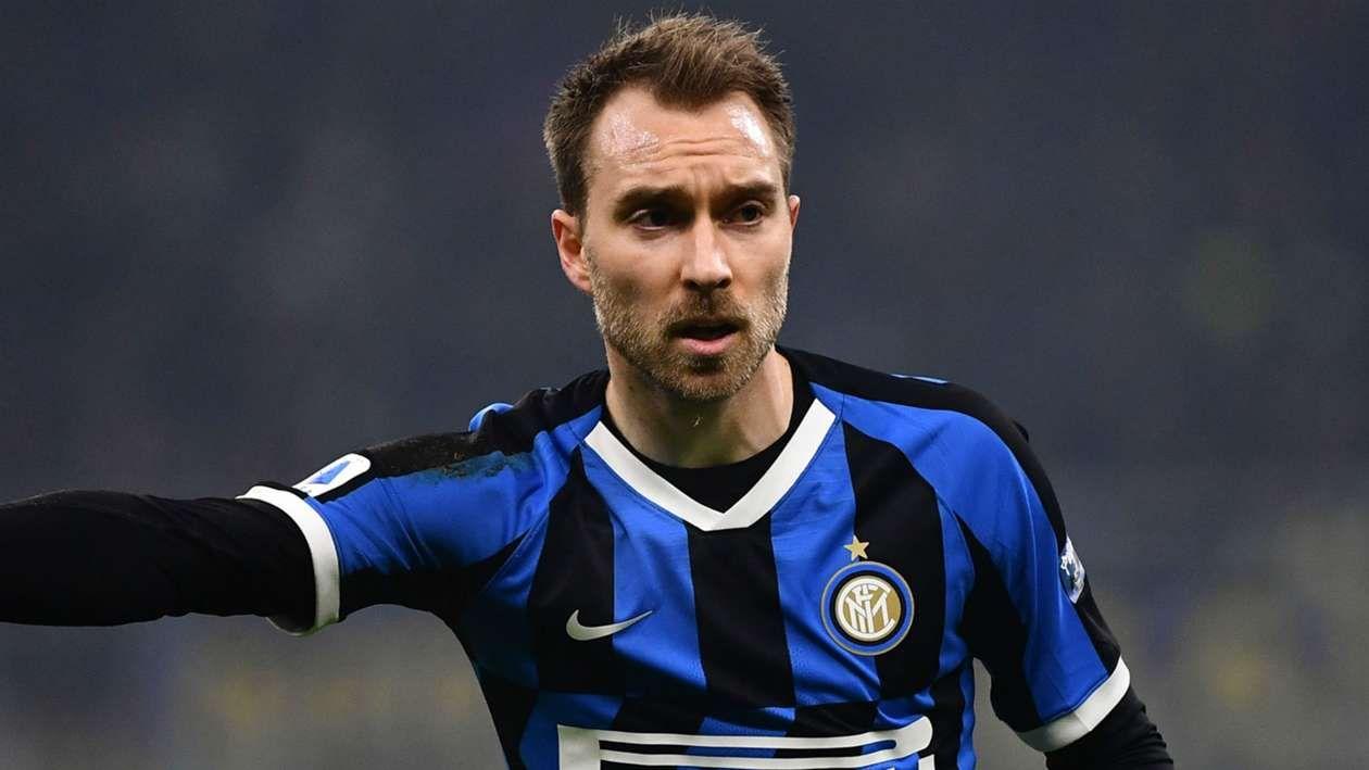 Baru Setengah Musim, Inter Milan Bakal Lepas Christian Eriksen