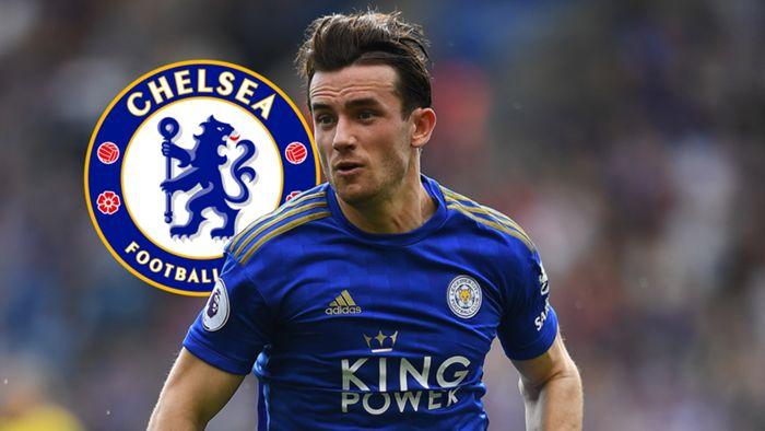Chelsea Resmi Datangkan Ben Chilwell Seharga £50 Juta