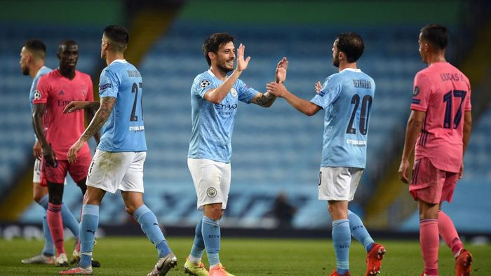 Man City Dibully Fans Liverpool, Bernardo Silva Baper